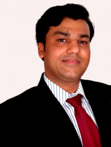 Mr Pankaj Jain Director at ESET India