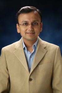 Mr. Tejas Sheth, Director at Asia Powercom