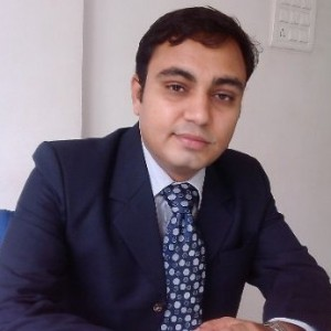 NACHEEKET NILEKAR Director - Sales at Cadyce