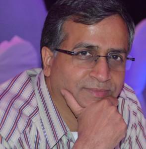 Rajat_MD_Xerox India_