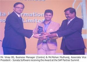 Sonata_SAP Award