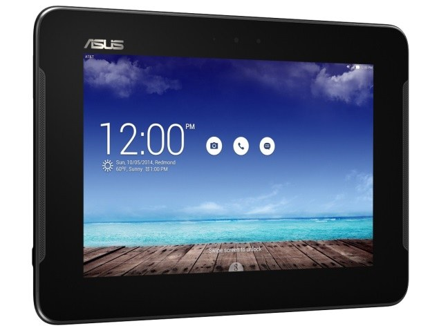 asus padfone x tablet official