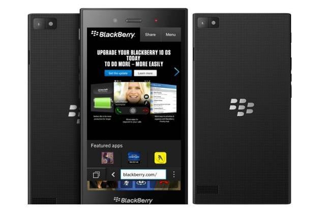 blackberry z3 leaked pics