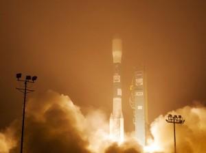 Carbon Satellite