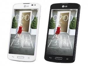 lg f70 white black front