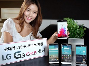 lg g3 cat 6 announced