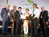mphasis award pics