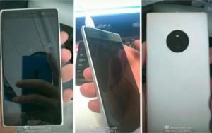 nokia lumia 830 superman leaked china weibo