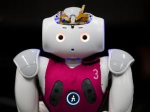 robocup robot