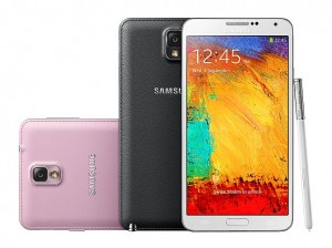 samsung galaxy note 3 black white pink