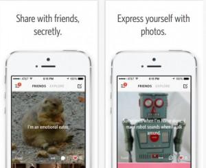 secret app itunes screenshot