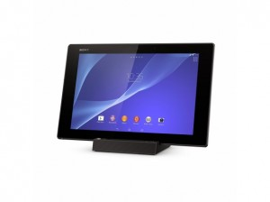 sony xperia z2 tablet official
