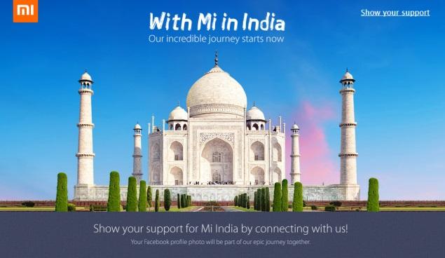 xiaomi_india_site_screenshot