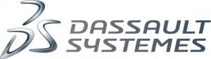 Dassault Systemes_Logo