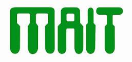 MAIT india logo