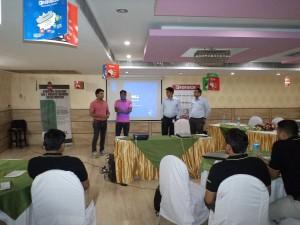 smartlink partner meet