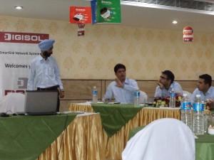 smartlink partner meet delhi