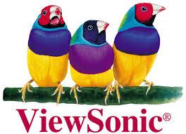 viewsonic india logo