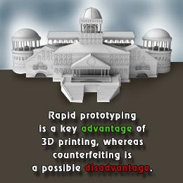 3D printer pros & cons