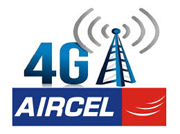 4G Aircel