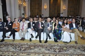 Attendance_Oxford India Lecture