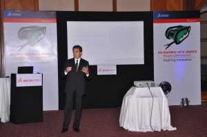 Dassault Systemes SolidWorks 2015 Launch