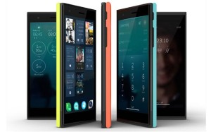 Ex-Nokia engineers launch Jolla smartphone. Engineers who worked on the MeeGo OS for Nokia before it was ditched