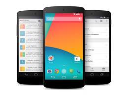 Google Nexus 5_It Voice