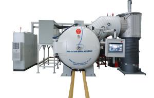HHV_Complex High Vacuum Heat Treatment Furnace