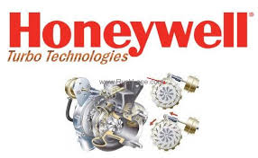 Honeywell Turbo Technologies_Logo