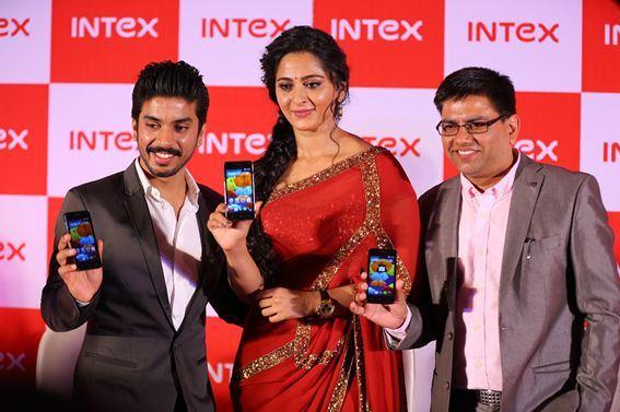 Intex Aqua Style Pro smartphone launched