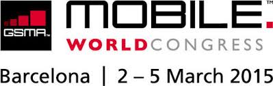 Mobile World Congress on 2-5 march 2015 Barcelona