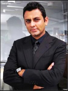 Mr. Manoj Kriplani