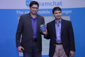 Mr. Ravi Rundararajan, Chief Operating Officer, Teamchat - Mr. Beerud Sheth, Co-Founder &  Chief Executive Officer, Teamchat