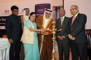 OIFC Diaspora Engagement Meet, Bahrain - 6 Sept