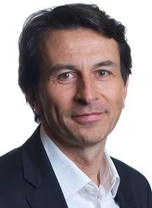 Patrice Perche - Fortinet