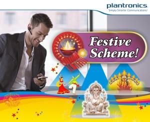 Plantronics_Festival Offer