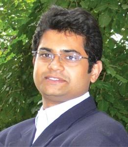 Shankar Bhaskaran