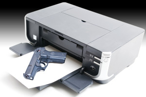 cons 3D printing