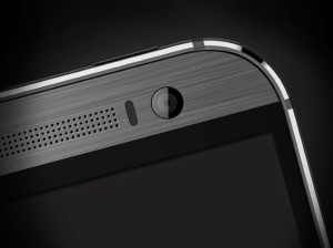 htc one m8 front camera bezel official