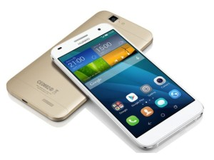 huawei ascend g7 official