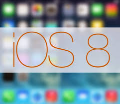iOS 8_ITVoice