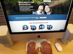 obama care website