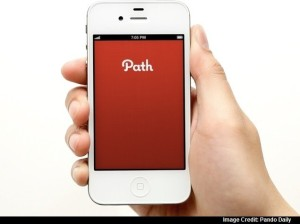 path app pandodaily