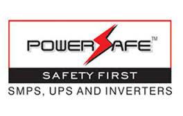 powersafe logo