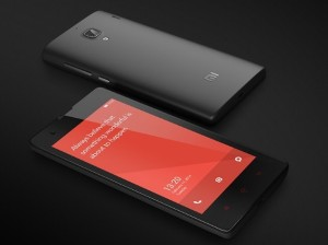 xiaomi redmi1s rear official