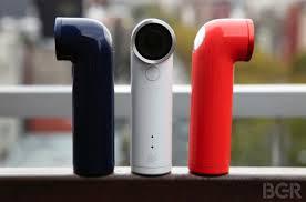 HTC's RE camera