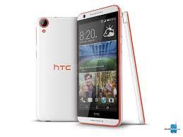 HTC Desire 820  & Desire 820q