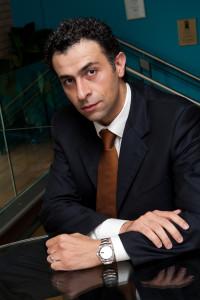 Nader Baghdadi