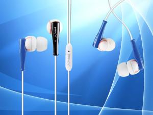 PNY canalphones s215b s215k